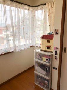 娘の部屋after