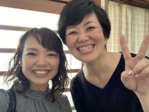 直美さんとTEKE2
